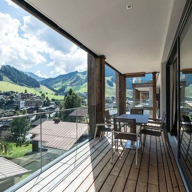 Apartments in Saalbach in Hinterglemm   Adler Resort